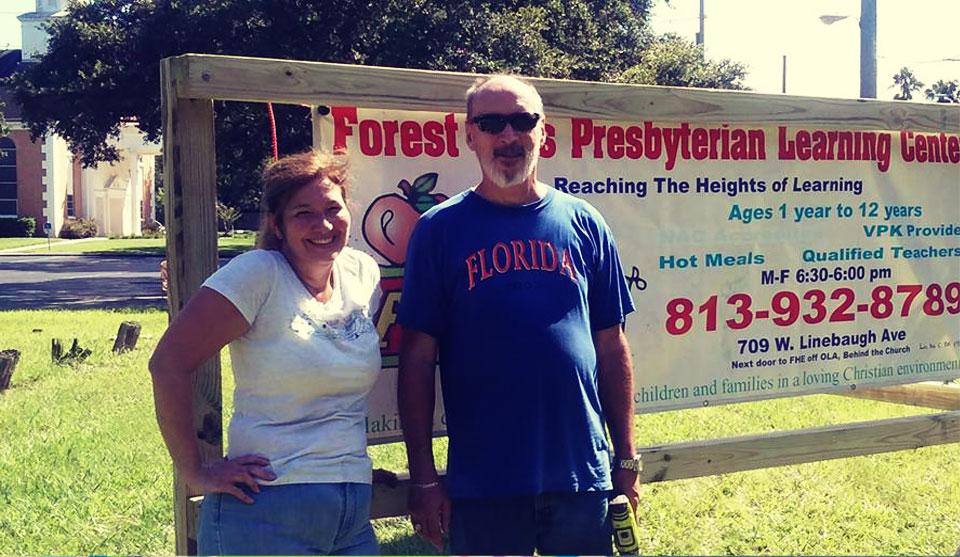 Home Foresthills Presbyterian Learning Center